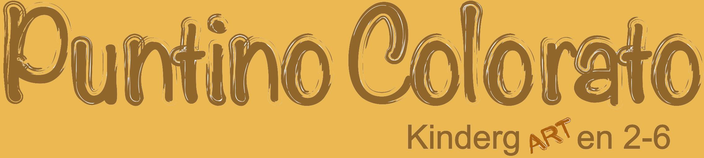 Puntino Colorato - KindergARTen 2-6
