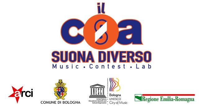 Contest - Il CSA Suona Diverso - 2016