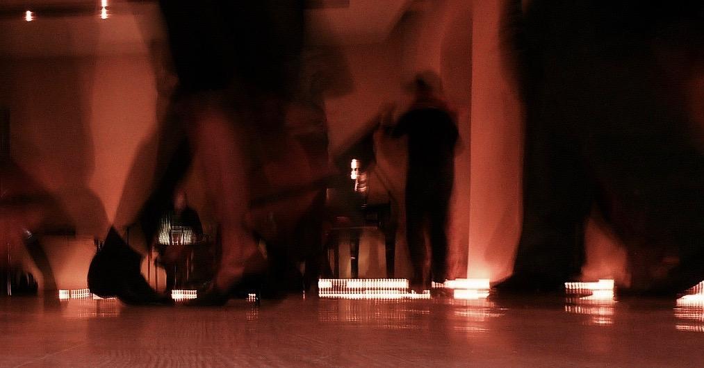 Il tango argentino si suona al pianoforte