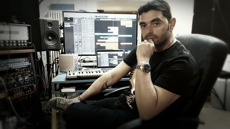 Masterclass Musica Elettronica