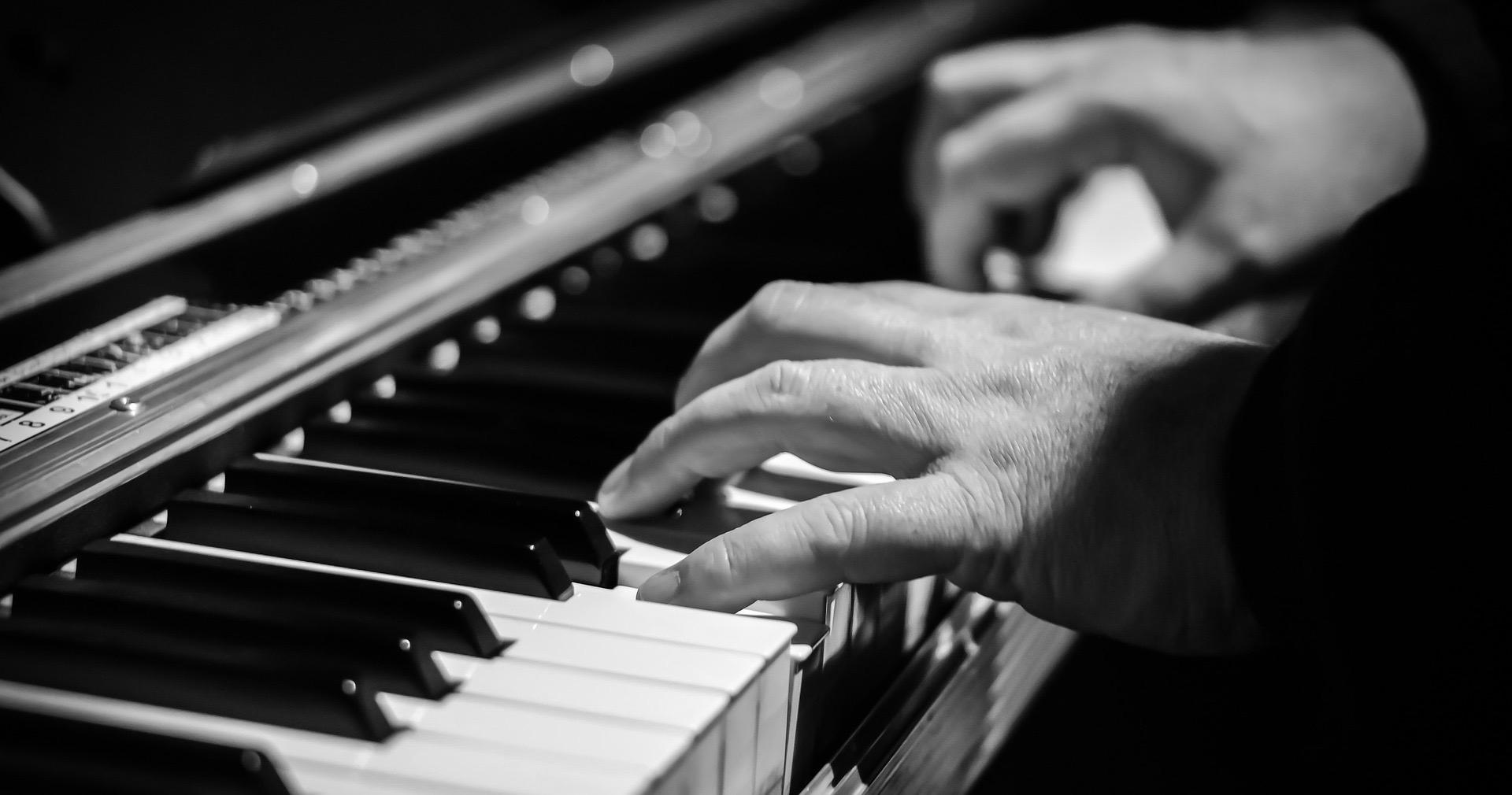 Piano City Milano 2016 - 22 maggio